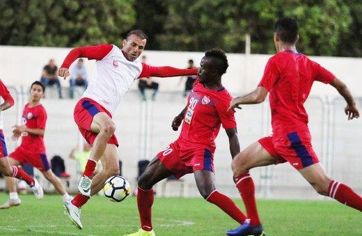 شانس حضور سیدجلال در جام ملتهای آسیا از نگاه کنفدراسیون فوتبال آسیا