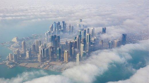 افزایش ۱۵۰ درصدی گردشگران ایرانی در قطر | تسهیل ورود گردشگران به قطر