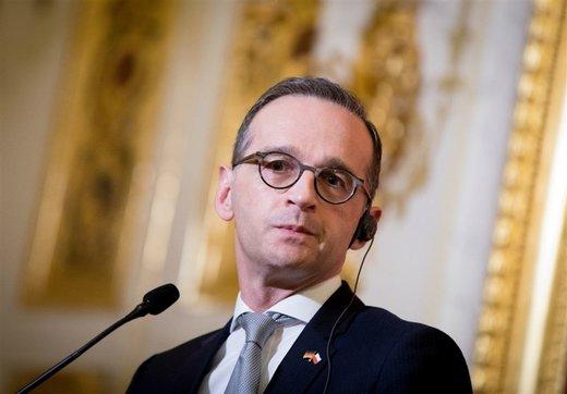 آلمان از برنامه اتحادیه اروپا برای تجارت با ایران خبر داد