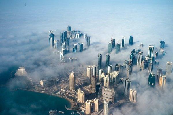 افزایش 150 درصدی گردشگران ایرانی در قطر   تسهیل ورود گردشگران به قطر