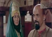 عکس | پشت صحنه سریال «تنهاترین سردار»؛ ۲۲ سال پیش