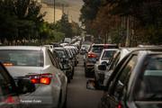 آخر هفته تردد کدام جادهها ممنوع است؟