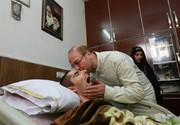 «قالیباف» شهادت «سید نورخدا موسوی» را تسلیت گفت +عکس