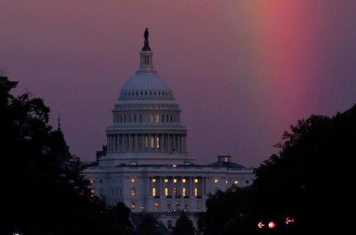 جمهوریخواهان ۵۲ کرسی و دمکراتها و نمایندگان مستقل، ۴۸ کرسی مجلس سنا را بهدست اوردند