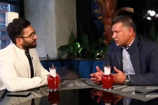 فیلم | روایتی از توصیه مرحوم آیتالله بهجت به علی دایی