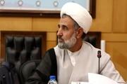 حمله تند ذوالنوری به روحانی: وظیفه من به زیر کشیدن آقای رئیس جمهور است