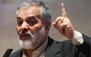 قدیری ابیانه: احمدی نژادیها میگویند رقاصان، عامل انقلاب آمریکا و معجزهگر هستند /شاید رئیسی رئیسجمهور بعدی باشد