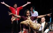 اجرای «لیان» در فینال لیگ قهرمانان آسیا
