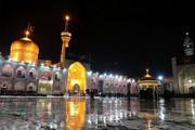 پادکست | نوای دلنشین خواننده تاجیک در مدح شاه خراسان