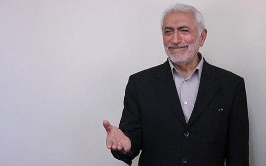 غرضی: خروج وزرا از کابینه منحصر به دولت روحانی نیست/ بین میرحسین و بهزاد نبوی هم اختلاف افتاد
