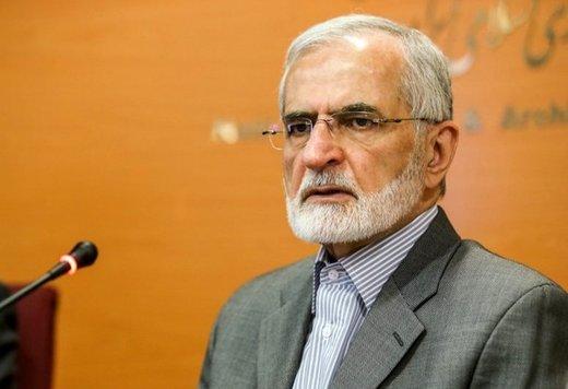 خرازي: ايران اضحت محورا للاستقرار في المنطقه