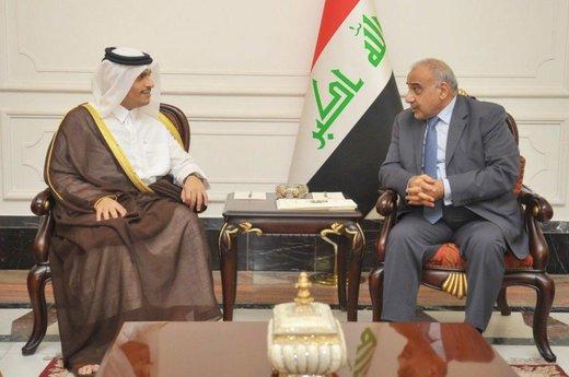 پیشنهاد قطر برای ائتلاف پنچگانه با حضور ایران