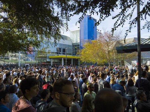 تجدید نظر گوگل در برخورد با مدیران متهم به تجاوز