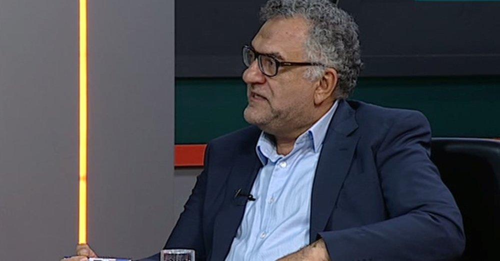 محمدرضا فریوری، تولیدگننده لوازم خانگی