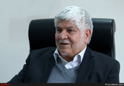 محمد هاشمی: شیطانصفتان انگلیسی میگویند هاشمی زنده است چون انحراف زنده است
