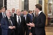 بروز جنجال جاسوسی بین روسیه و اتریش