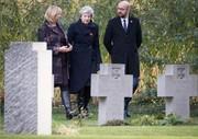 حمله به کاروان حامل نخستوزیران انگلیس و بلژیک
