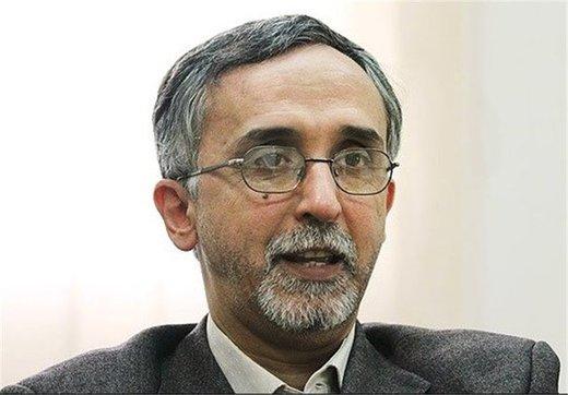 تحلیل عبدالله ناصری از صداوسیما و مسیح علینژاد و ایران اینترنشنال