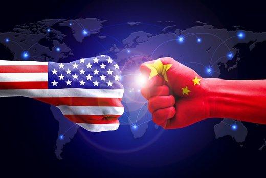 چین آماده مقابله با  آمریکاست
