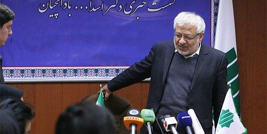 روایت متفاوت بادامچیان از علت رای اعتماد مجلس به ۴ وزیر روحانی