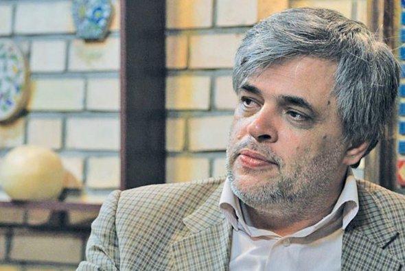 سعید جلیلی، زاکانی و قاضی زاده دکوراسیون انتخابات هستند /شورای نگهبان لاریجانی را ردصلاحیت کرد چون نمی خواست غافلگیر شود