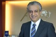 شیخ سلمان: ایران میتواند قهرمان جام ملتهای آسیا شود