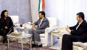احمدینژاد با دفترچه خاطرات فاطمی چه کرد؟