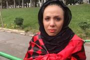 فیلم | لحظههای انتظار زنان پشت درهای آزادی
