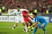 کاشیما حریف رئال مادرید شد
