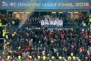 مهمانان ویژه فینال لیگ قهرمان اروپا در مقایسه با لیگ قهرمانان آسیا چه کسانی هستند؟