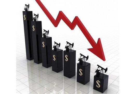 تثبیت قیمت نفت در پایینترین سطح ۴.۵ سال اخیر