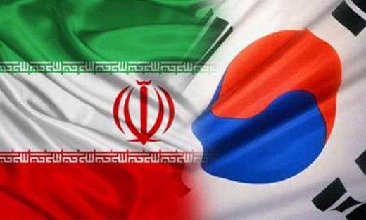 ارسال کمکهای کرونایی کره جنوبی به ایران