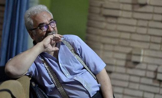 واکنش هادی مرزبان به قیمت بالای بلیت نمایشها/ مردم را از تماشاخانهها فراری میدهند