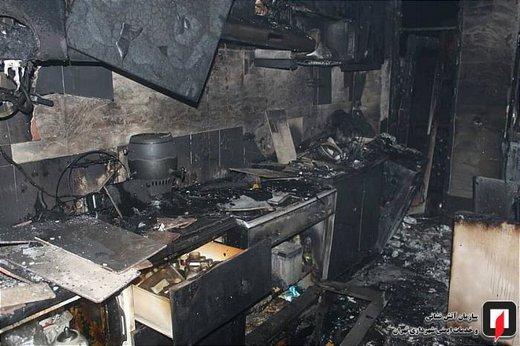 انفجار در بجنورد/ عوامل دستگیر شدند