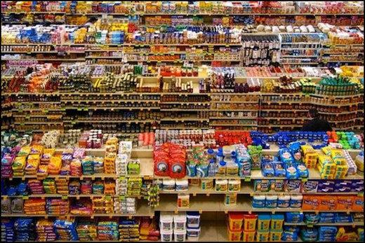 رشد چشمگیر قیمت مواد غذایی / افزایش ۱۵۱ درصدی نرخ روغن نباتی