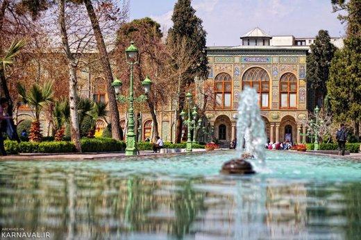 کاخ گلستان از ثبت جهانی خارج میشود؟
