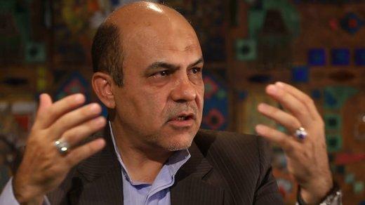 استهداف ناقلات النفط هو استهداف لمصالح ايران ومكانتها