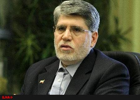 رفیق نزدیک احمدی نژاد دچار فراموشی شده است؟