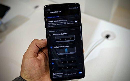 تأیید افزایش عمر باتری توسط گوگل با قراردادن در «حالت شب»