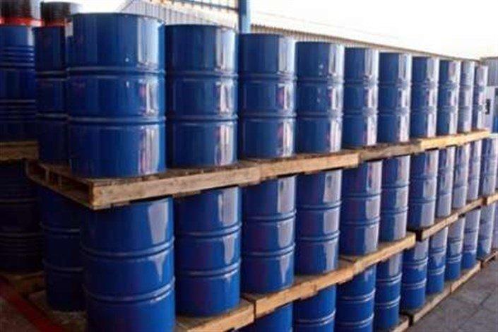 صادرات نفت به کره جنوبی