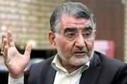 آلاسحاق:درباره حضورنیروی کار ایرانی درکردستانعراق بزرگنمایی میشود