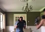 فیلم | چرا نباید در خانه ورزش کنید؟