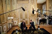 ترامپ برای حل مساله با ایران بیش از همه چه کسی را آزار داده است؟