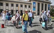 ورود ۴ میلیون و ۷۰۰ هزار گردشگر خارجی در ۷ ماهه سال جاری/ لغو روادید یکطرفه با چین در دستور کار است