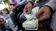 تلاش نامحسوس دلالان برای در دست گرفتن بازار ارز
