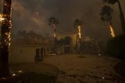 همهچیز درباره آتشسوزی مرگبار کالیفرنیا