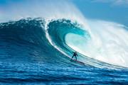 فیلم | موجسواری روی بلندترین موجهای جهان