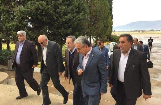 اجلاس دبیران کل ملی آیسسکو امروز در شیراز برگزار میشود