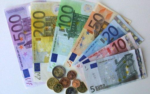 آیا یورو به کمک ایران میآید؟