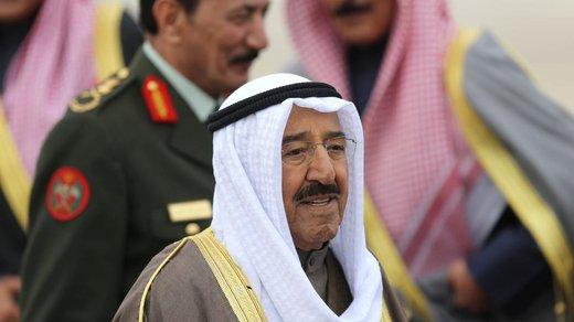 تغییر رویکرد ناگهانی کویت